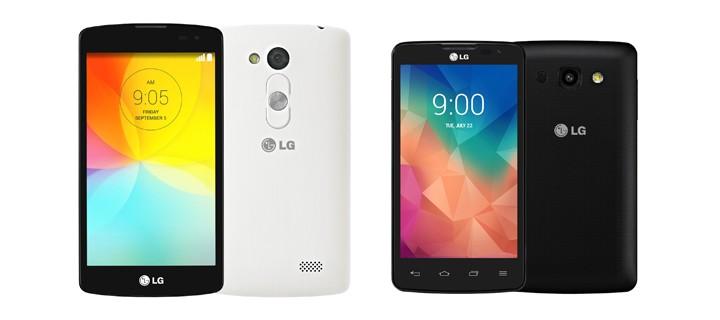 LG L family