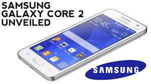 Galaxy Core II