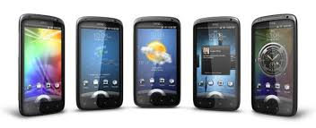 HTC Sensation Family