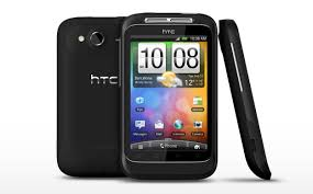 HTC Wildfire family
