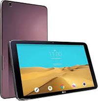 LG Tablets