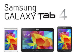 Galaxy Tab 4 Family