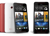 HTC Butterfly Family