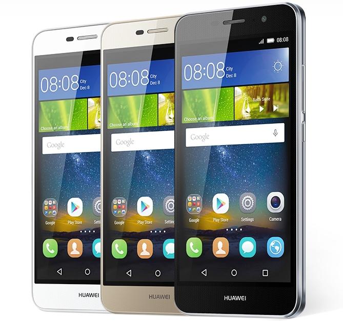 Huawei G Family