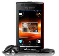 W8 Walkman
