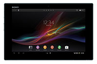 Xperia Tablet Z LTE