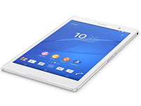 (Xperia Z3 Tablet Compact (LTE